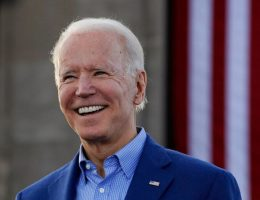 Biden says MLK assassination 'did not have the worldwide impact' that George Floyd's death did