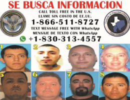 Binational crime-stoppers program expands in Texas and Coahuila after successful launch
