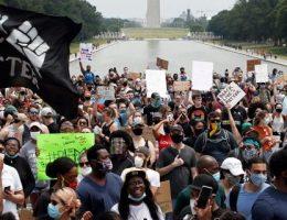 Black Lives Matter network establishes $12M grant fund