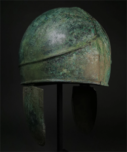Britain's premier antiquities gallery, Pax Romana, to auction ancient jewellery, weaponry and coins, June 20-21