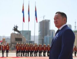 Can Mongolia's elections shun democratic backsliding?