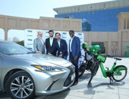 Careem and Visa Sign Landmark Partnership to Accelerate Cashless Payments and Digital Financial Inclusion Across Middle East and North Africa Region