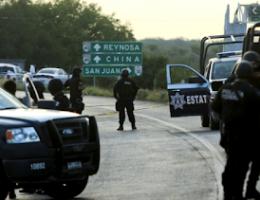 Case files destroyed in Nuevo León massacre that left 49 dead in 2012