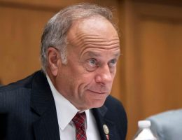 Controversial Rep. Steve King loses Iowa GOP primary battle