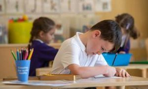 Coronavirus: £1bn catch-up tutoring fund for England's pupils