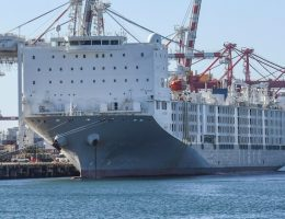 Coronavirus crisis: COVID-19-affected ship Al Kuwait departs WA for Middle East as State records no new cases