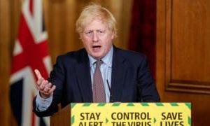 Coronavirus: Do not meet others indoors during rain, PM urges
