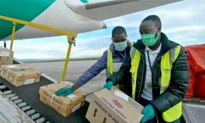 Coronavirus: How Africa's supply chains are evolving