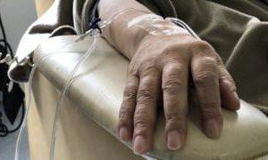 Coronavirus: Major disruption to cancer care revealed