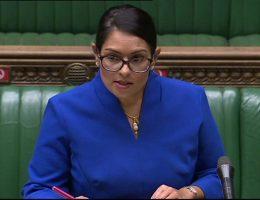 Coronavirus: UK quarantine plans and £1,000 penalties confirmed