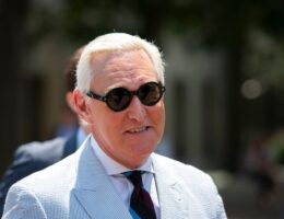 Court orders Roger Stone to report to Bureau of Prisons on July 14