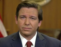 DeSantis says state not 'rolling back' amid uptick in cases: report