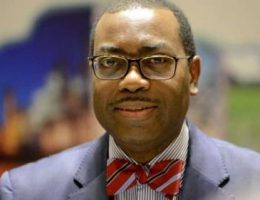 Edo Group Of Professionals Condemns United States' Call For Fresh Probe Of AfDB President, Adesina - SaharaReporters.com