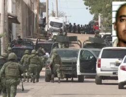 El Puma arrested, a founder of the Santa Rosa de Lima Cartel