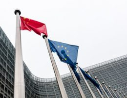 EU Proposes New Rules To Block Chinese Backed State Firms From Taking Over European Firms