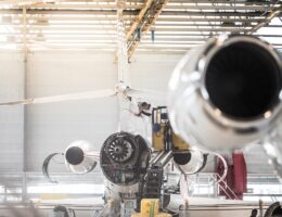 ExecuJet MRO Services Middle East receives EASA approval