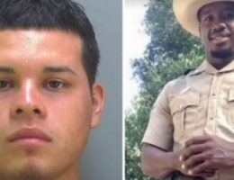Florida suspect arrested in shooting death of Fish and Wildlife Conservation Commission officer