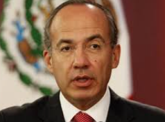 Former President Felipe Calderón claims Gulf Cartel boss Osiel Cárdenas Guillén planned to assassinate him