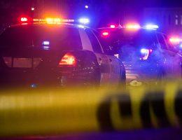 Houston block-party shooting sends children hiding under cars