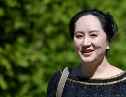 Huawei CFO raises new argument to fight U.S. extradition in Canada court