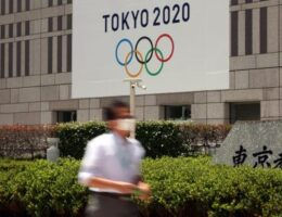 Japan, the Olympics and the COVID-19 pandemic