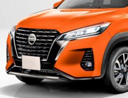 Japanese carmaker to target Africa, Middle East and India