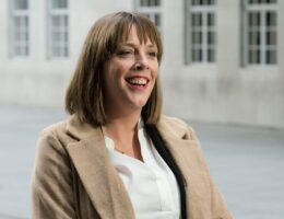 Jess Phillips MP on remembering Jo Cox and speaking truth to power