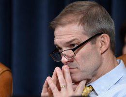 Jim Jordan's Big Idea: Enact FISA reform to fix 'system-wide problem'