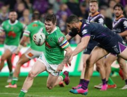 John Bateman to depart Canberra Raiders at end of 2020 NRL season