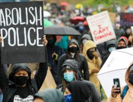 Judge bans Seattle police from using tear gas, pepper spray amidst ongoing protests