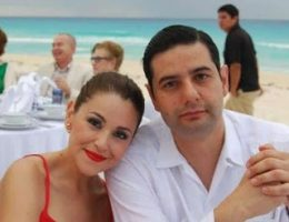 Judge who presided in the case of Menchito, was executed along with his wife