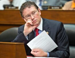 Kentucky Rep. Thomas Massie wins primary despite Trump's call to boot him from GOP