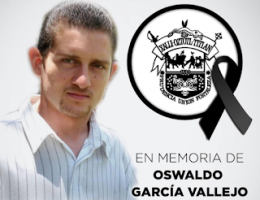 Local police chief in Jalisco who stood up against gangsters was murdered on his day off