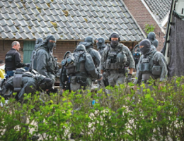 Mexican cartels have taken over the crystal meth production in the Netherlands