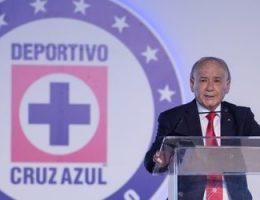 Money Laundering Allegations Dog Mexico's Cruz Azul Soccer Club