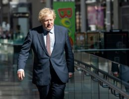 More 'oomph': UK's Johnson eyes Brexit trade deal by July