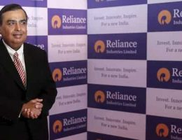 Mukesh Ambani nears deal with top Middle East sovereign funds for Reliance Jio