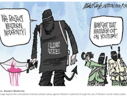 Musical Criminology: A Comparative Analysis of Jihadist Nasheeds and Narco Corridos