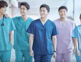 Netflix K-Drama 'Hospital Playlist' Renewed for Season 2