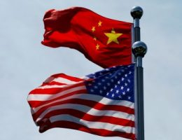 New contagion afflicts US–China relations