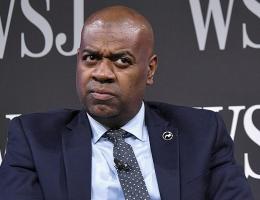 Newark Mayor Ras Baraka calls defunding police a 'bourgeois liberal' solution
