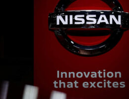 Nissan to introduce 8 new models in Africa, Middle East and India