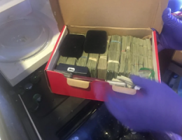 Nor-Cal Cartel Connection: Major Heroin/ Arsenal/ Cash Bust