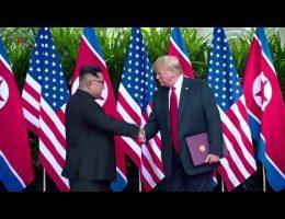North Korea Says Little Reason To Maintain Kim-Trump Ties