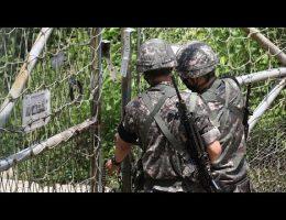 North Korea Vows To Send Troops Into Border Cooperation Zones