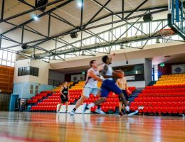 NT to be Australia's new 'sporting capital' as community competitions and matches return