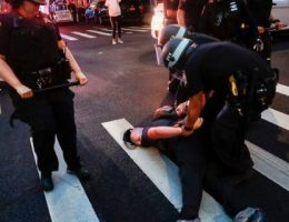 NYPD cops pulled from DA offices after prosecutors declined to charge arrested George Floyd protesters: report