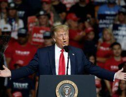 Oklahoma reporter who covered Trump's Tulsa rally tests positive for coronavirus