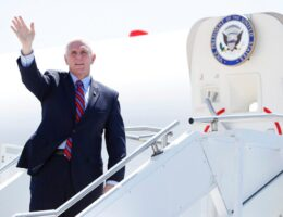 Pence postpones Florida, Arizona campaign events amid increase in coronavirus cases there