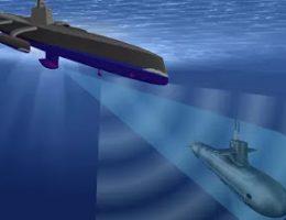 Pentagon Wants Robot Submarines To Counter China